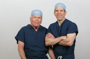 Gerstein Eye Institute Surgery Center